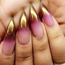 best nail salon pearland texas glamour nail salon