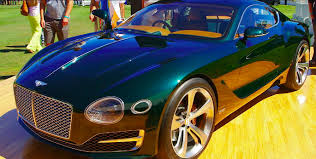 bentley exp 10 speed 6 bentley exp 10 speed 6 the quail a motorsports gathering news