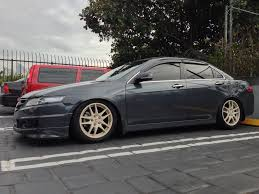 lowered cars and speed bumps mud flats or no flaps that is the question lol acura tsx forum
