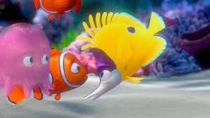 Finding Nemo Story Book For Children Read Aloud Director S Commentary Track Review Finding Nemo Pixar Post