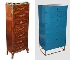 armoire dictionary decorating dictionary semainier the design tabloid