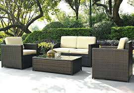Outdoor Patio Furniture Edmonton Rattan And Wicker Furniture Outdoor Furniture Home Exterior Design