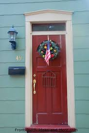 Fourth Of July Door Decorations 4th Of July Craft Ideas To Create Some Sizzle