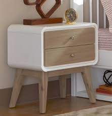 creative of kids white nightstand coolest home design trend 2017