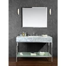 brightwater 48 single sink bathroom vanity set free shipping