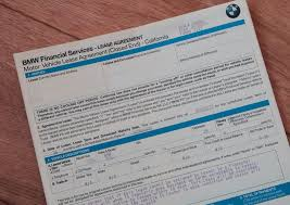 bmw financial payment the bmw buying guide 6 leasing process youwheel