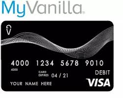 www my vanilla debit card vanilla visa the complete guide
