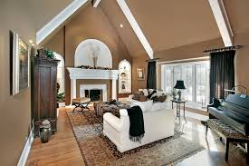 Decorating Rooms With Cathedral Ceilings Cathedral Ceiling Lighting Options Home Lighting Design Ideas