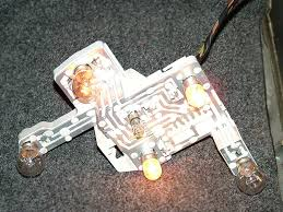 ford focus tail light bulb bulb hunt leds for tail lights r5w p21w lighting mk3 mondeo