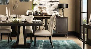 Luxury Dining Room Furniture Designer Brands LuxDecocom - Luxury dining rooms