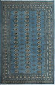 Bokhara Oriental Rugs Green Bokhara Persian Rug 4 U0027 X 6 U0027 Ft Http Www Alrug Com 9608