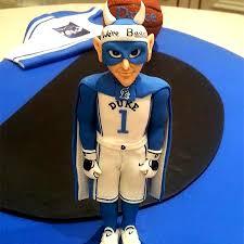 basketball cake topper duke blue basketball cake topper sweet memories