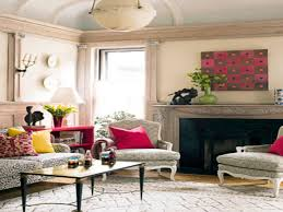 Traditional Family Rooms by Traditional Furnitures Decorating With Family Room Fireplace