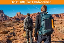 gifts for outdoorsmen top 7 best gifts for outdoorsmen 50 outdoor care gear