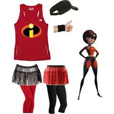 Incredibles Halloween Costume 25 Halloween Running Costumes Ideas Simple