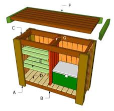 Small Woodworking Projects Free Plans by Best 25 Portable Bar Ideas On Pinterest Bar Stand Food Cart