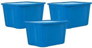 home depot totes black friday 20 gallon storage bins u2013 baruchhousing com