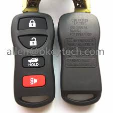nissan sentra lug nut key online buy wholesale nissan keyless remotes from china nissan