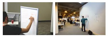 whiteboards vs whiteboard paint smarter surfaces