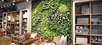 montreal west elm montreal gsky living green walls