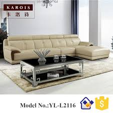 Online Buy Wholesale Corner Leather Sofa Set From China Corner - Corner leather sofas