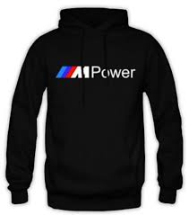 bmw vintage logo bmw hoodie ebay