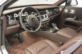 roll royce interior 2016 2016 rolls royce wraith stock r334 for sale near greenwich ct