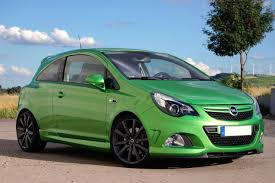 opel corsa opc 2016 opel corsa opc nurburgring edition d facelift laptimes specs
