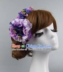 hair clasp traditional handmade wedding hair clasp