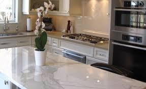 cuisine du comptoir comment choisir le matériau du comptoir de cuisine bricobistro
