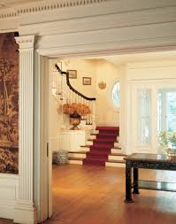 colonial revival interior design colonial interiors and grand