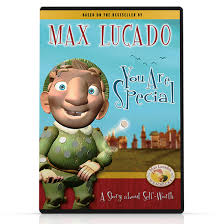 afa store max lucado s you are special dvd