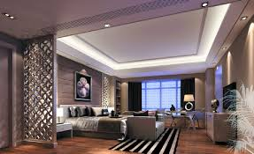 Master Bedroom Ceiling Designs 3d Design Minimalist Ceiling In Master Bedroom Interior Design