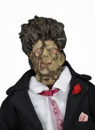 Texas Chainsaw Massacre Costumes Halloween Neca Texas Chainsaw Massacre 2 Leatherface Figure Mad Horror