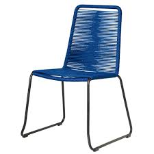 Outdoor Modern Dining Chair Outdoor Dining Furniture Zuri Furniture