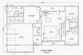 walkout ranch house plans ranch floor plans with walkout basement home design popular