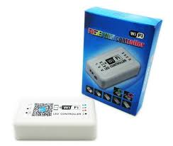 Rv Awning Led Light Strip A6 Wifi Controlled Rv Led Awning Light Set Rect Rgb 5050