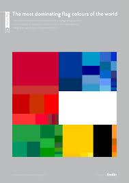 Color Symbolism by Flag Symbolism Explained In 5 Infographics U2014 Living U2014 Bangor