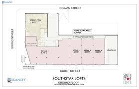 retail space floor plans philadelphia real estate blog hawthorne