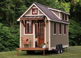 150 sq ft timbercraft tiny home shows how to live large in 150 sq ft