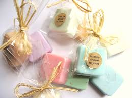 soap bridal shower favors 100 wedding shower gift wrapping ideas my favorite house