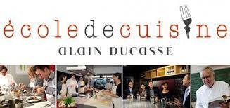 alain ducasse cours de cuisine ecole de cuisine alain ducasse noblesse royautés