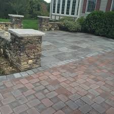 patio u0026 walkway installation and construction manning tree