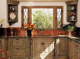 Canyon Kitchen Cabinets by Country Kitchen Cabinets To Influence Country Kitchen