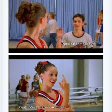 Spirit Fingers Meme - 146 best bring it on movies images on pinterest bring it on film