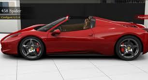 458 spyder price 458 spider price prestige cars