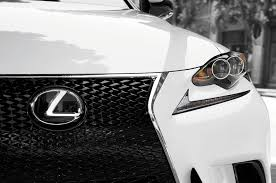 white lexus is 250 2017 lexus crafted line coming to select 2015 models
