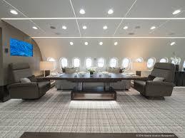 boeing bbj 787 vip private jet interior photos australian