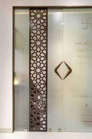 glass door designs mandir glass door home pinterest glass doors doors and glass