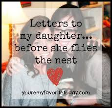 best 25 letter to daughter ideas on pinterest letter to my